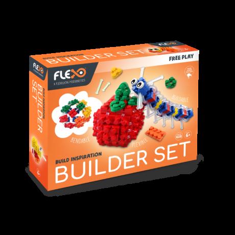 Builder Set Box Artwork