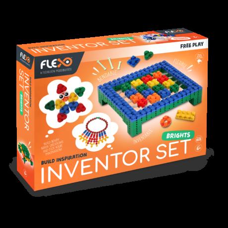Inventor Set Brights Box Artwork