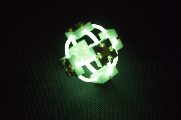 SpaceBall Glow In The Dark