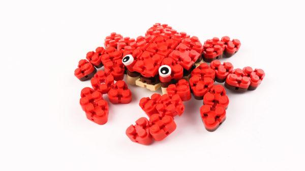 Crab Build