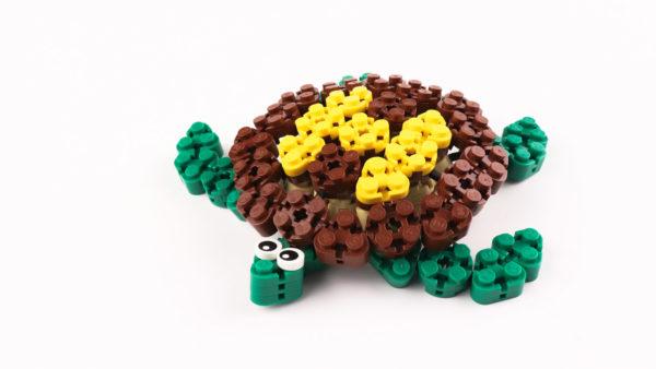 Turtle Build