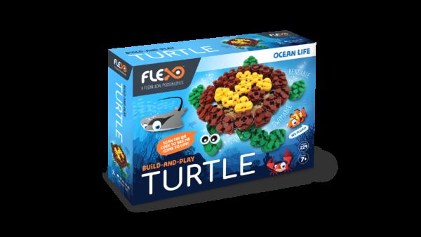Turtle Set Box Artwork